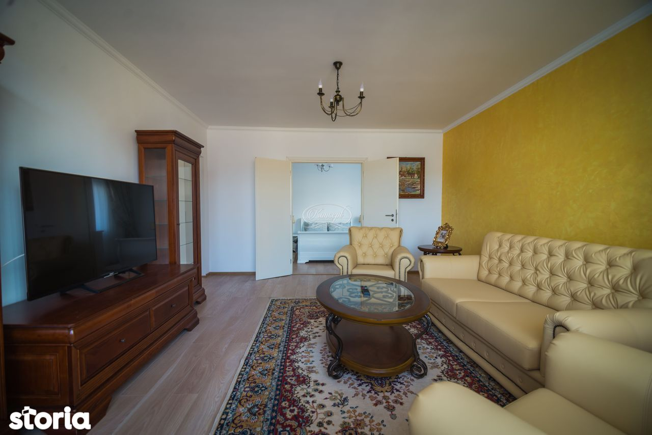 Apartament de inchiriat, Cluj (judet), Strada Deva - Foto 9