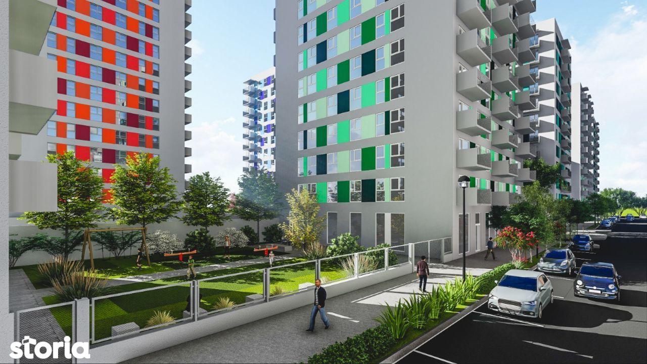Apartament de vanzare, București (judet), Pantelimon - Foto 1003