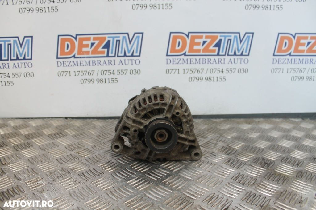 Alternator 0124325171 Opel Corsa d - 1