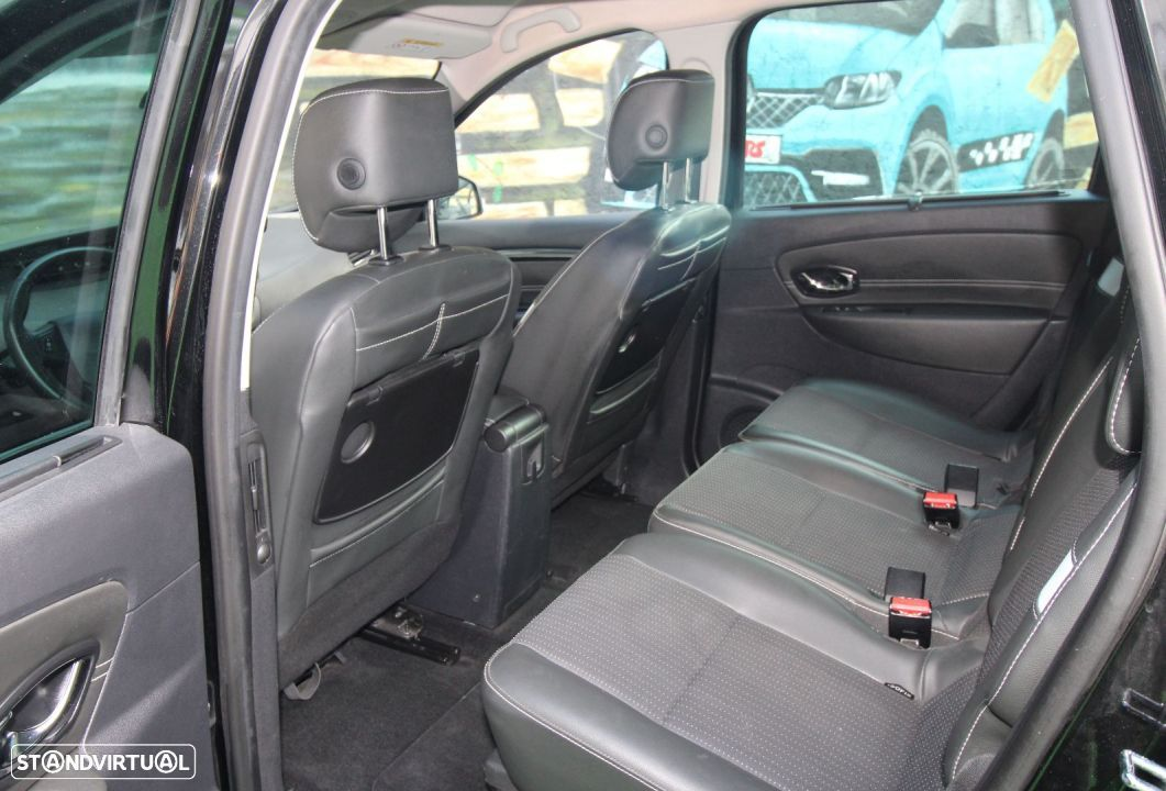 Renault Grand Scénic 1.5 dci - 17