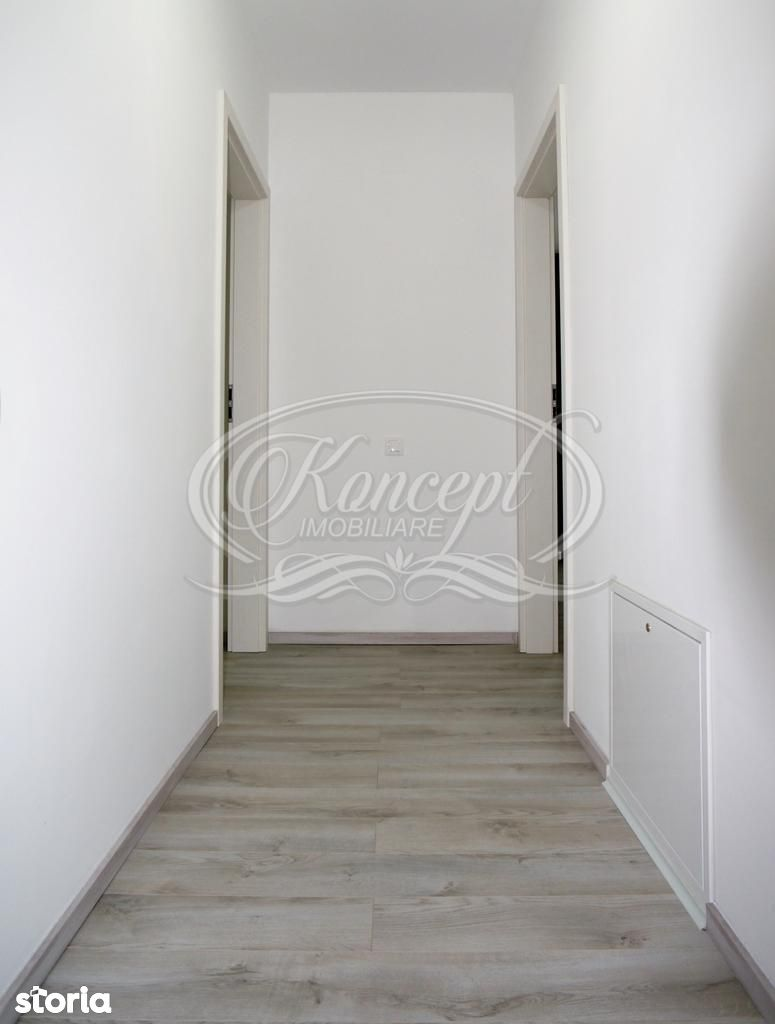 Apartament de vanzare, Cluj (judet), Strada Vasile Conta - Foto 7