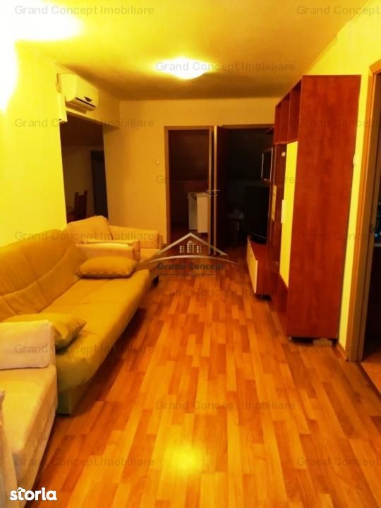 Apartament de inchiriat, Iași (judet), Strada Halipa Pantelimon - Foto 1