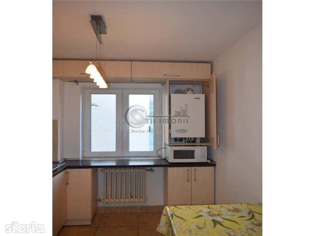 Apartament de vanzare, Iași (judet), Strada Anastasie Panu - Foto 19