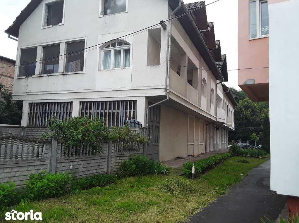Casa de vanzare, Bistrița-Năsăud (judet), Strada Liviu Rebreanu - Foto 3