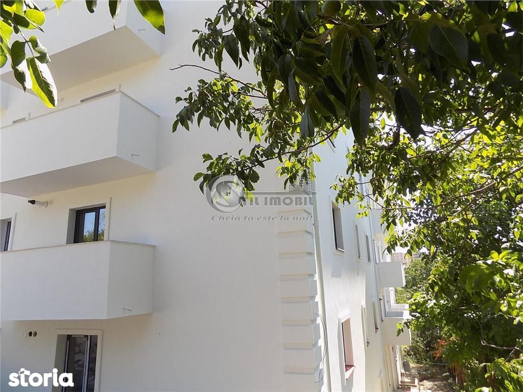 Apartament de vanzare, Iași (judet), Aleea Tudor Neculai - Foto 7