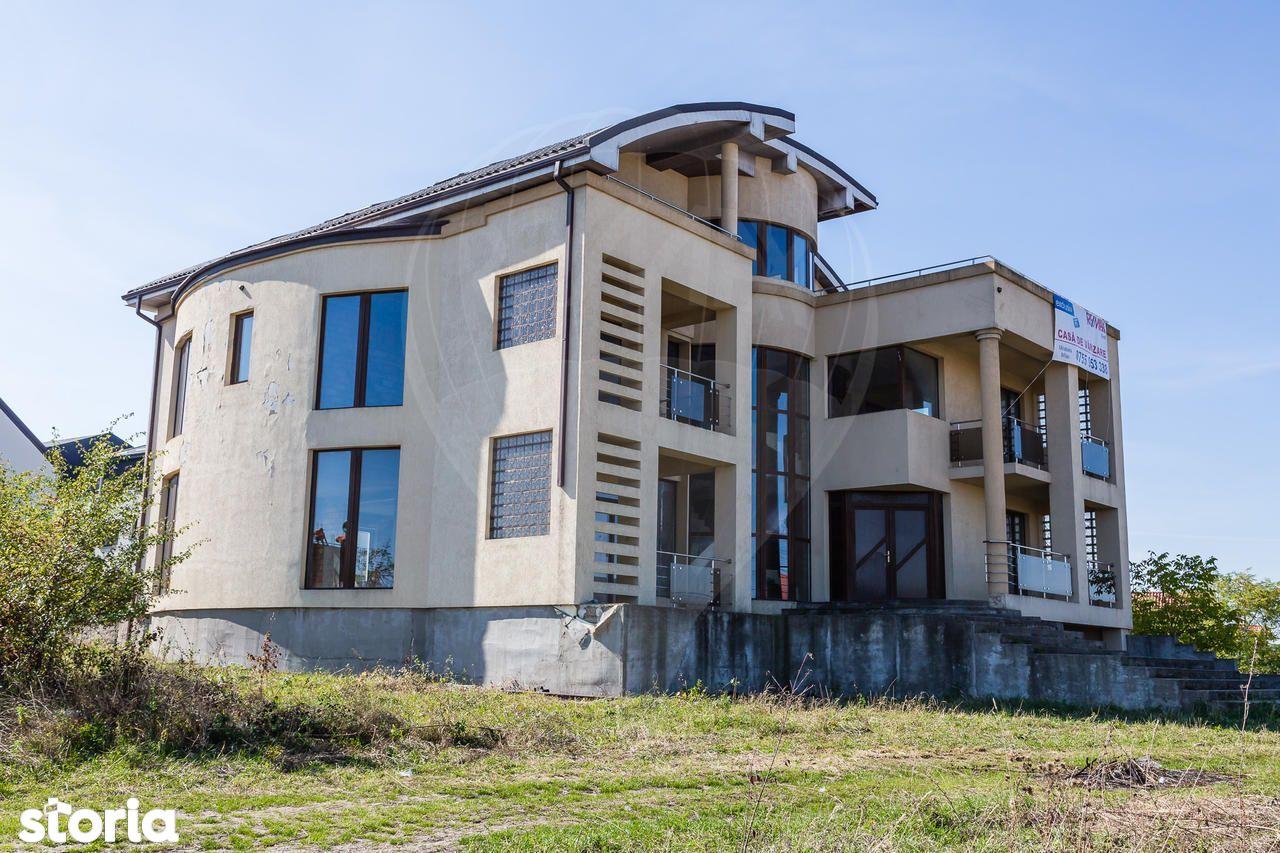 Casa de vanzare, Cluj (judet), Europa - Foto 13