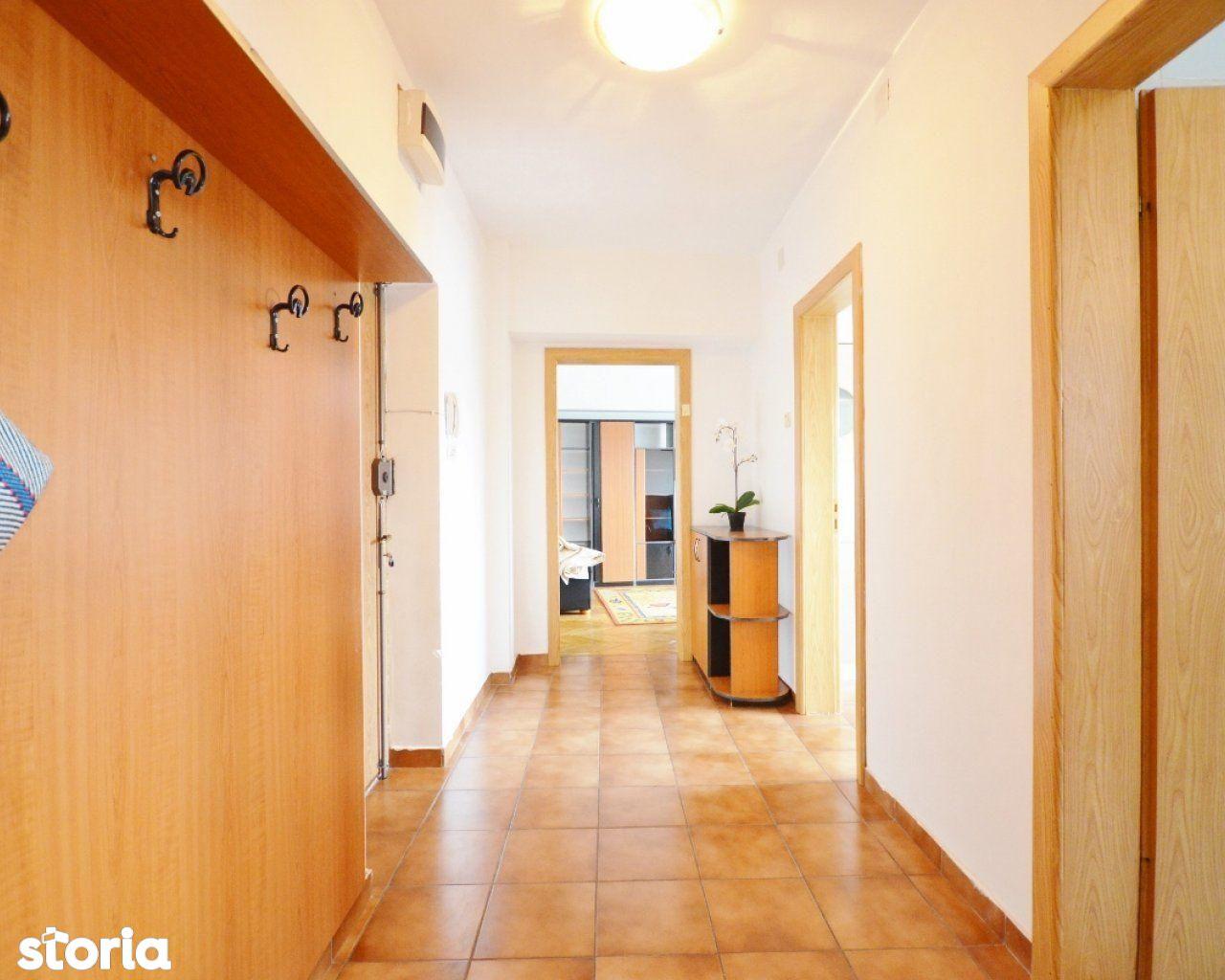 Apartament de inchiriat, București (judet), Bulevardul Mircea Vodă - Foto 12