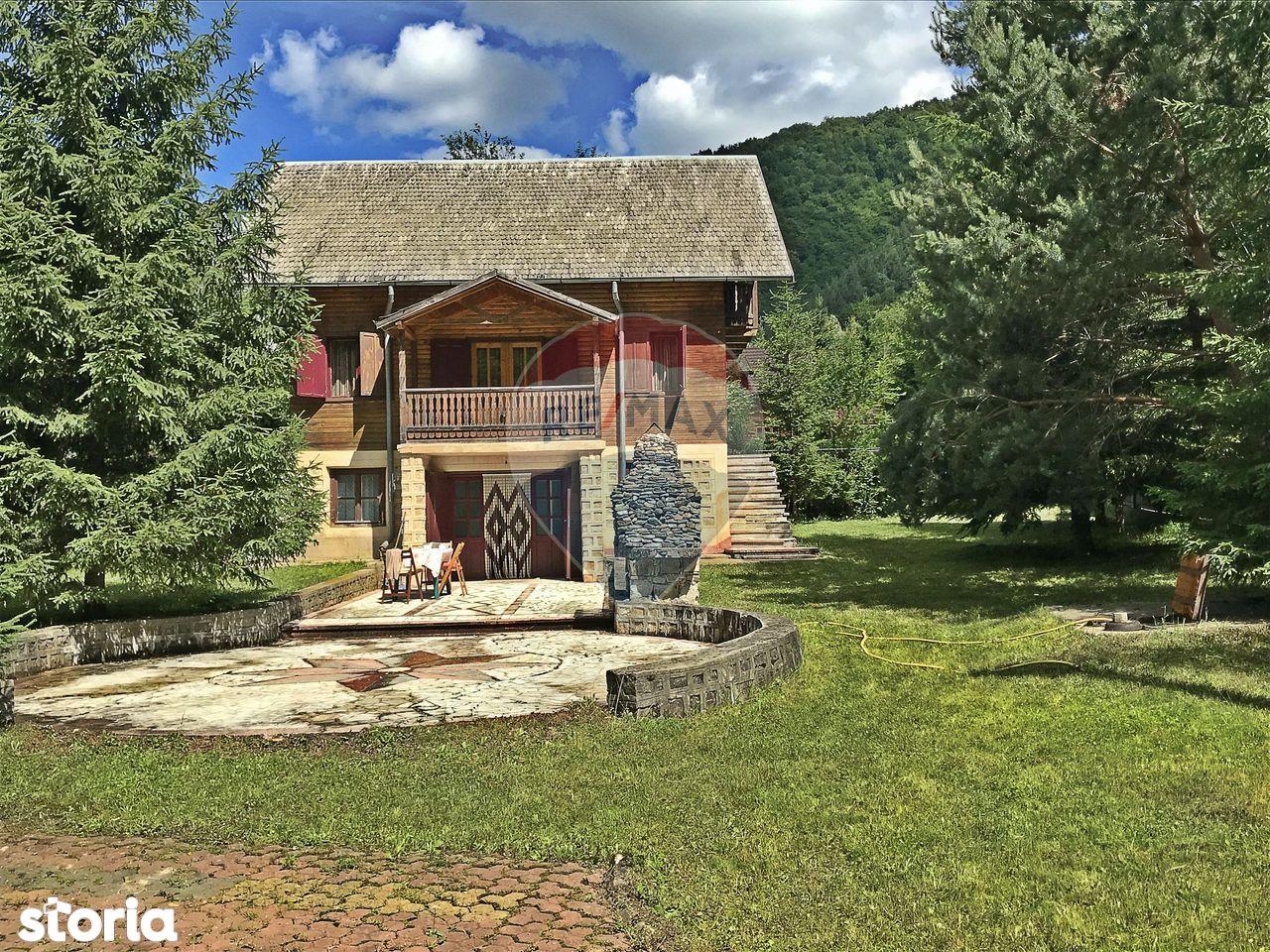 Casa de vanzare, Vrancea (judet), Lepşa - Foto 1
