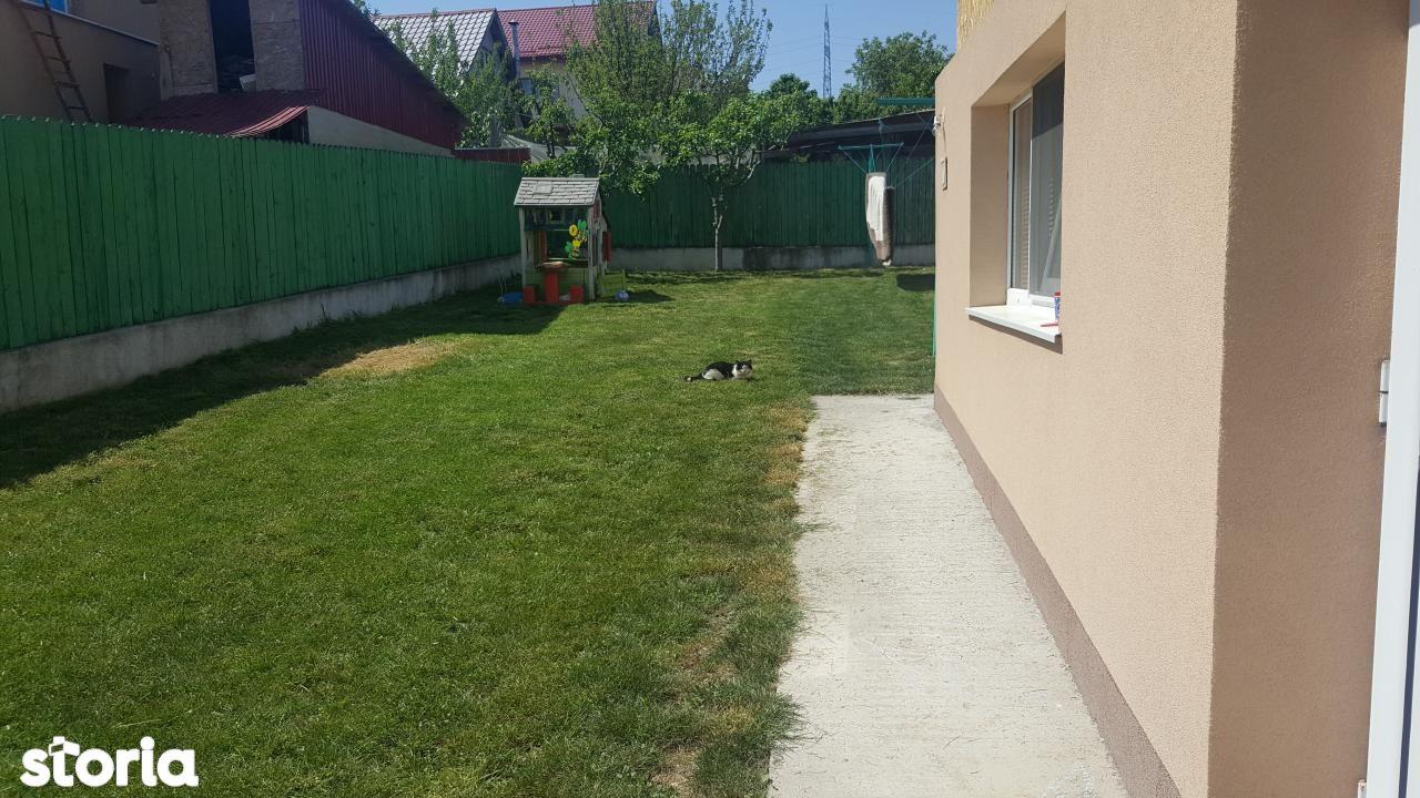 Casa de vanzare, Iași (judet), Miroslava - Foto 14