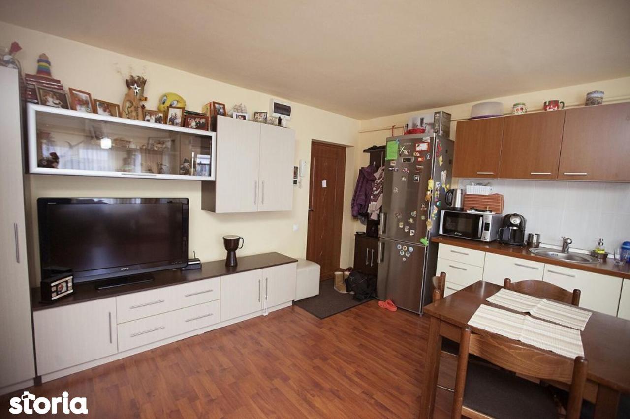 Apartament de vanzare, Cluj (judet), Strada Prof. Dumitru Mocanu - Foto 2