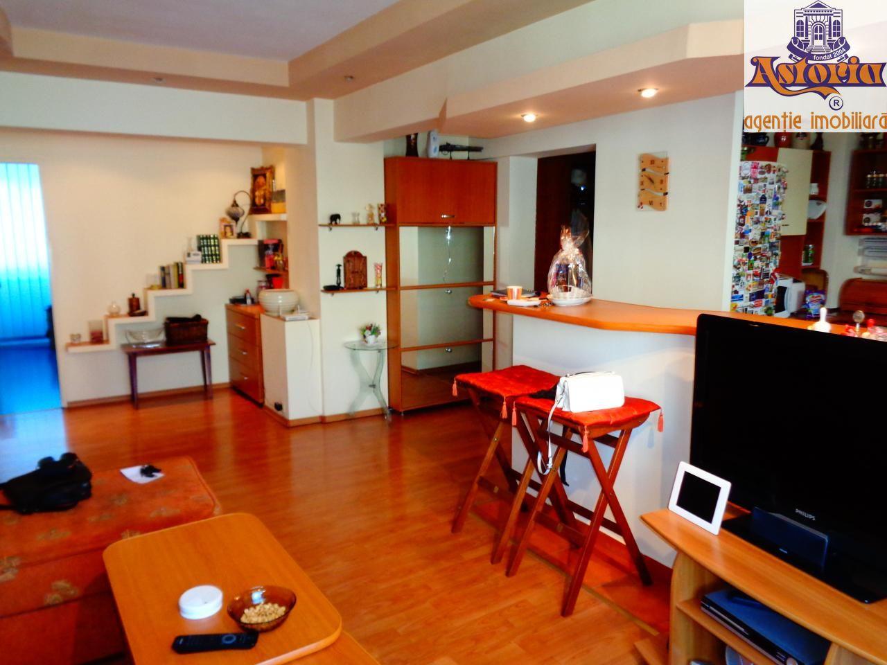 Apartament de vanzare, Argeș (judet), Banat - Foto 2