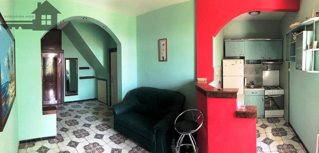 Apartament de vanzare, Timiș (judet), Tipografilor - Foto 13