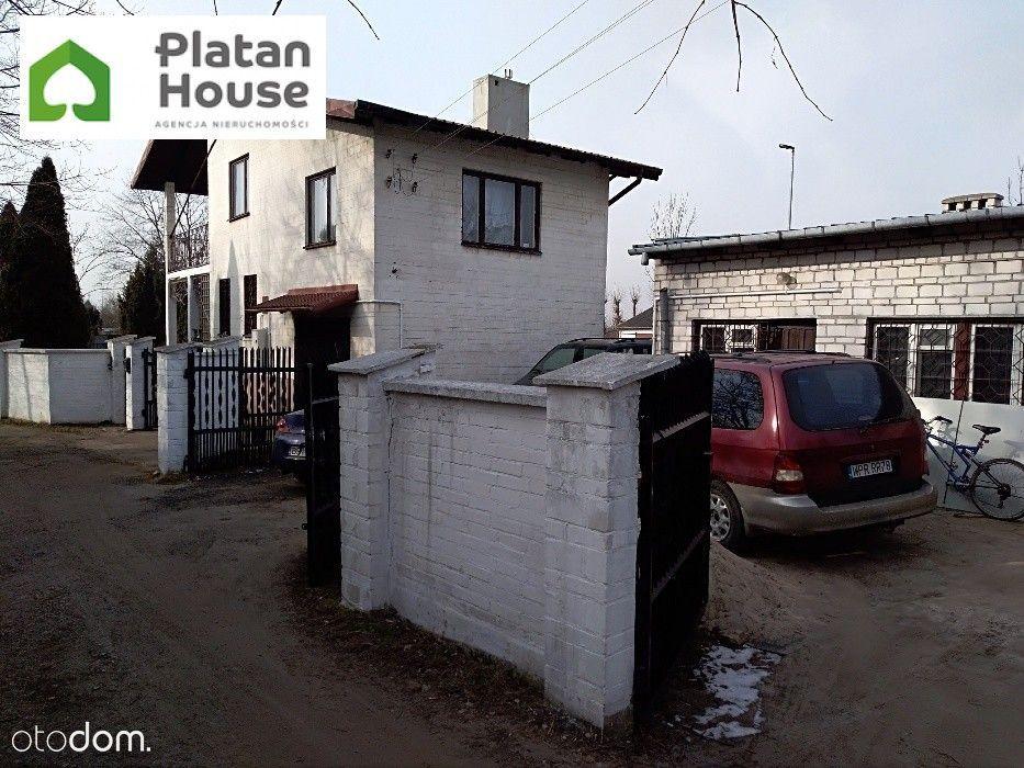 Dom na sprzedaż, Dziekanów Polski, warszawski zachodni, mazowieckie - Foto 1