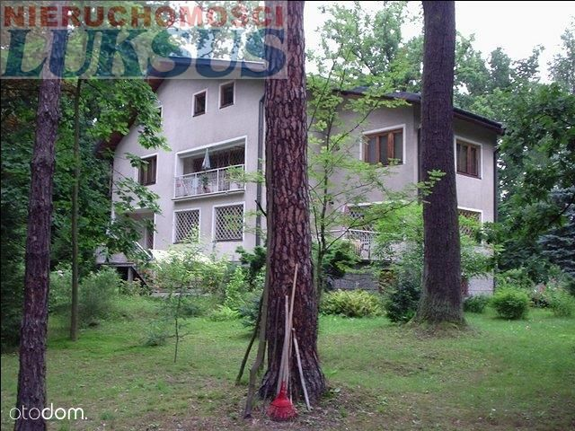 Dom na sprzedaż, Piaseczno, Zalesie Dolne - Foto 1