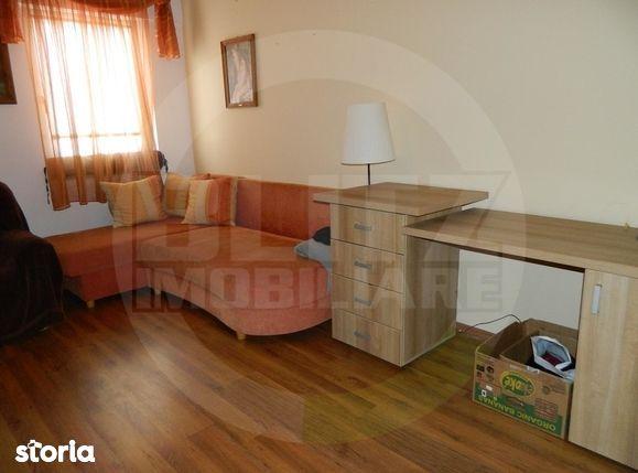 Apartament de inchiriat, Cluj (judet), Bulevardul 21 Decembrie 1989 - Foto 13