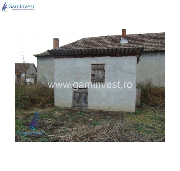 Casa de vanzare, Bihor (judet), Parhida - Foto 6