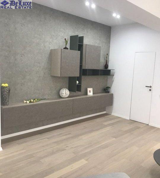 Apartament de inchiriat, București (judet), Primăverii - Foto 13
