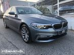 BMW 520 Luxury Line FULL 18000km - 42