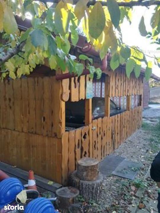 Casa de vanzare, Cluj (judet), Strada Corneliu Coposu - Foto 11