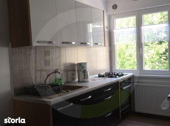 Apartament de inchiriat, Cluj (judet), Piața Mihai Viteazul - Foto 8