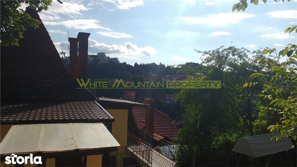 Apartament de inchiriat, Brașov (judet), Strada Mihai Eminescu - Foto 7