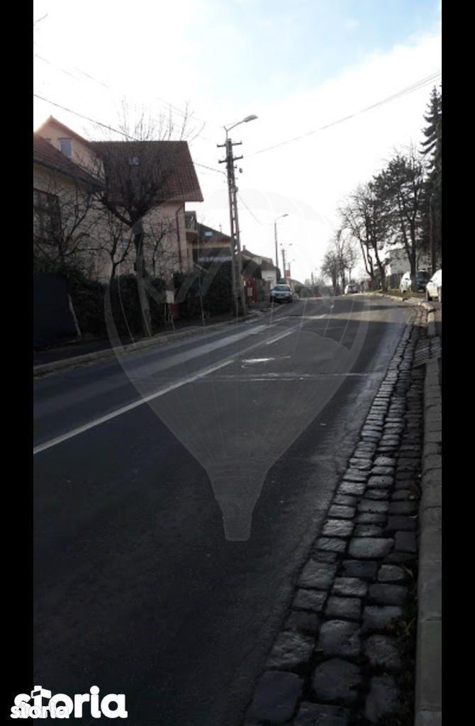 Teren de Vanzare, Cluj (judet), Strada 11 Octombrie - Foto 1