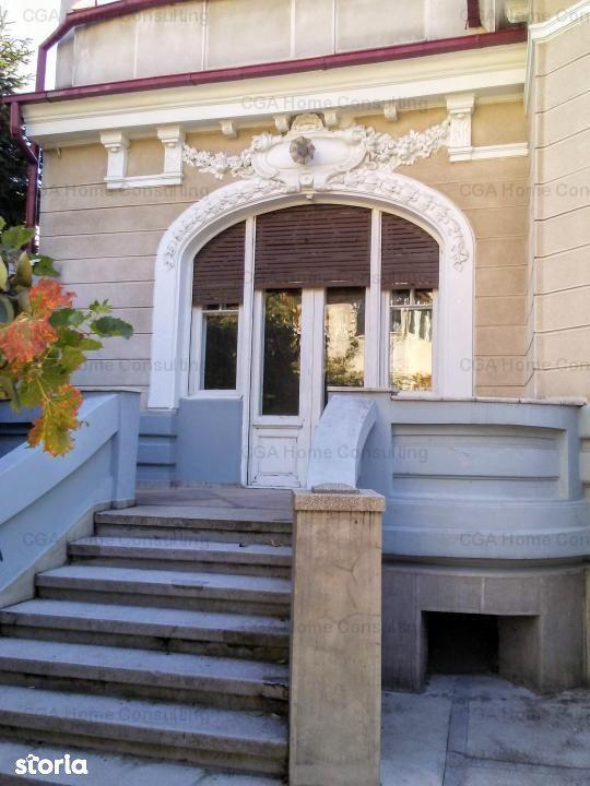 Casa de vanzare, București (judet), Bulevardul Dacia - Foto 1