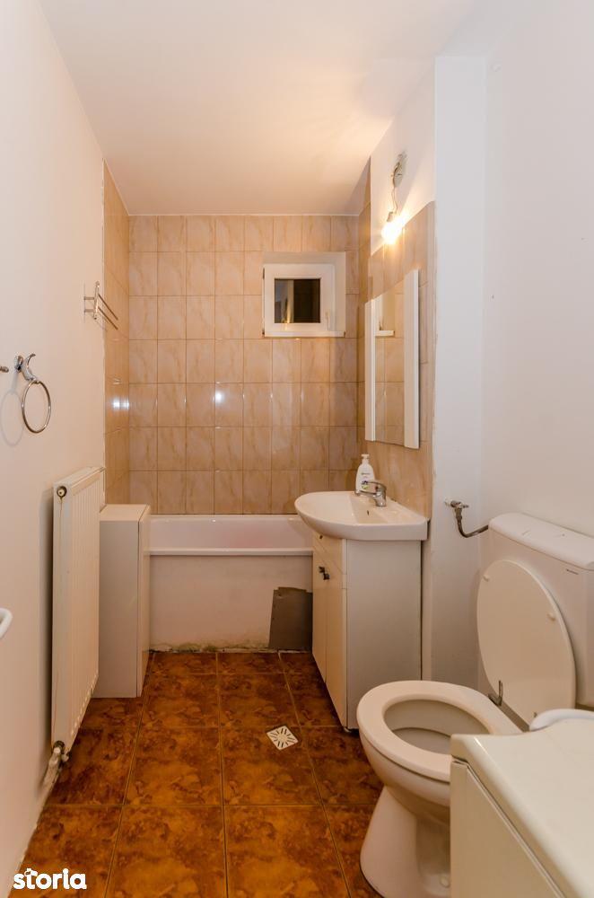 Apartament de inchiriat, Sibiu (judet), Vasile Aaron - Foto 6