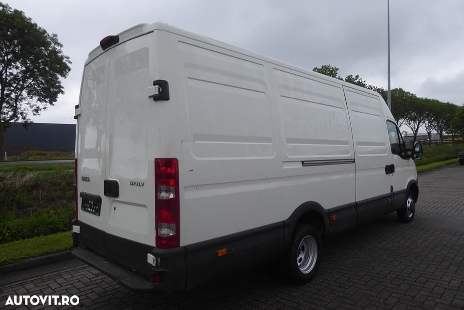 Iveco DAILY 35C13 maxi - 4