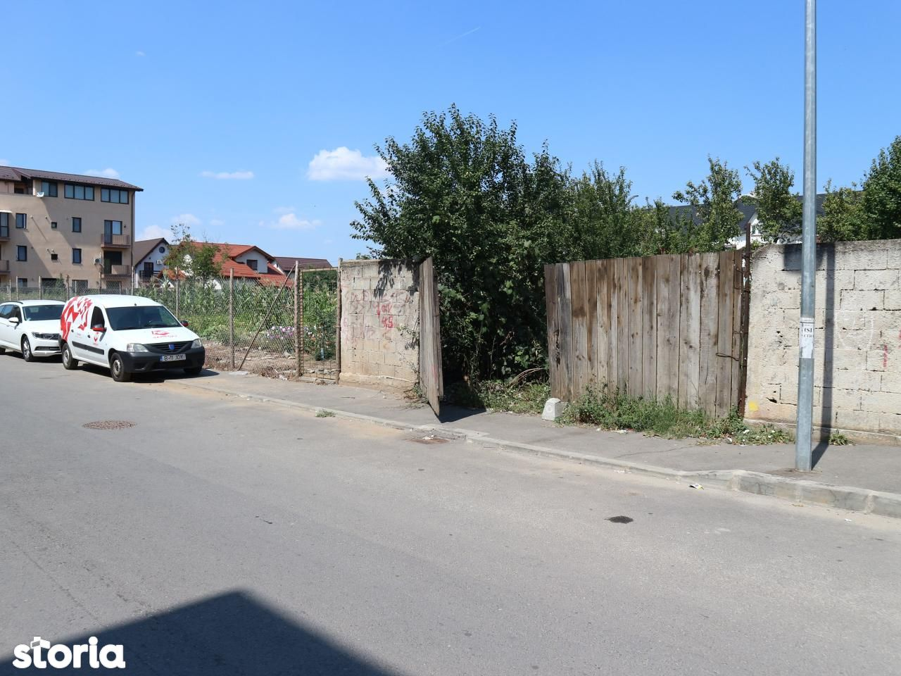 Teren de Vanzare, Bucuresti, Sectorul 6, Prelungirea Ghencea - Foto 3