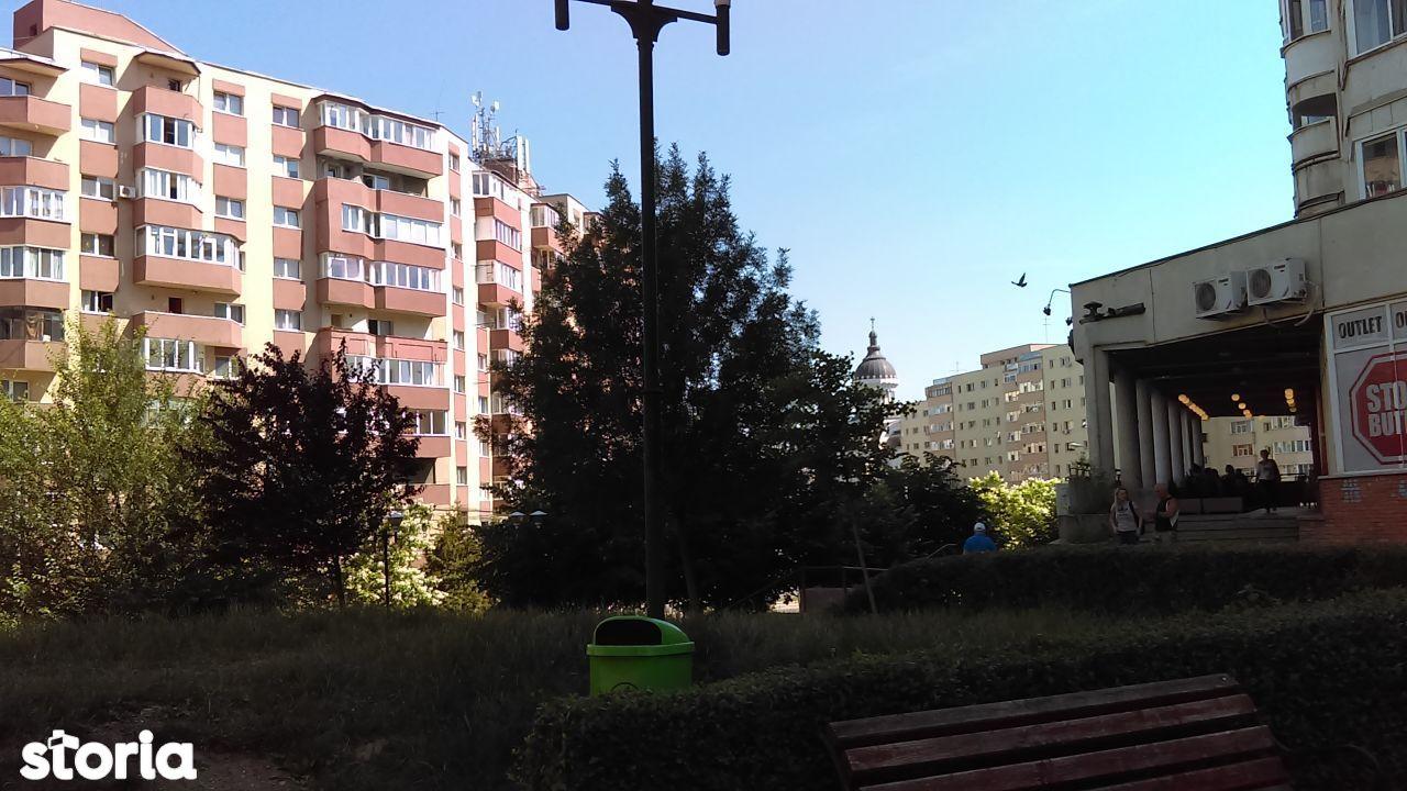 Spatiu Comercial de vanzare, Cluj (judet), Mănăștur - Foto 9