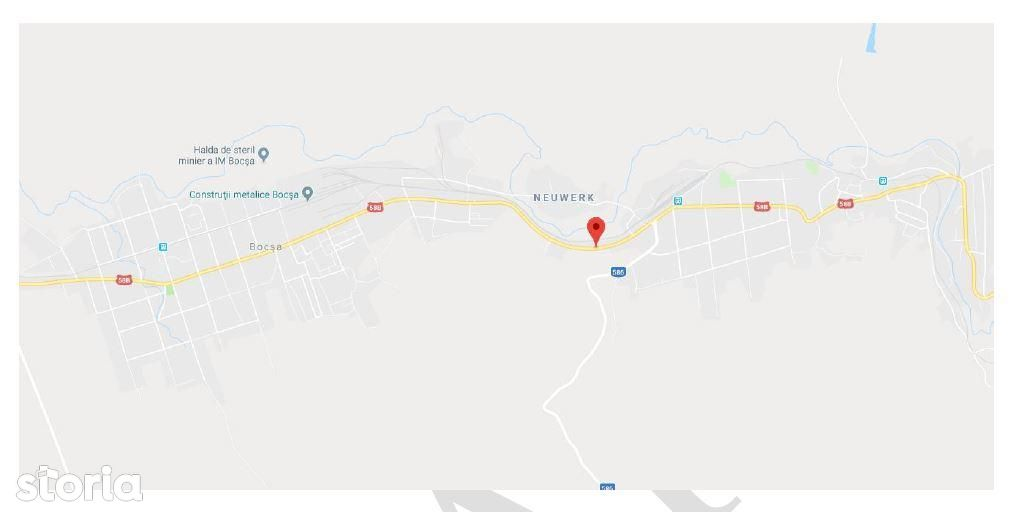 Teren de Vanzare, Caraș-Severin (judet), Strada Dr. Gheorghe Vucu - Foto 8