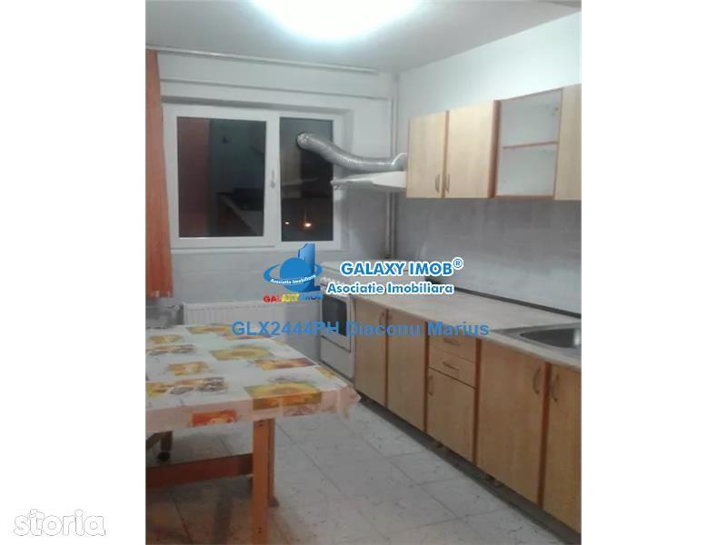 Apartament de inchiriat, Prahova (judet), Mărășești - Foto 1