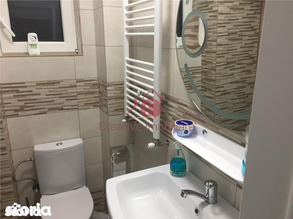 Apartament de vanzare, Valea Lupului, Bacau - Foto 11