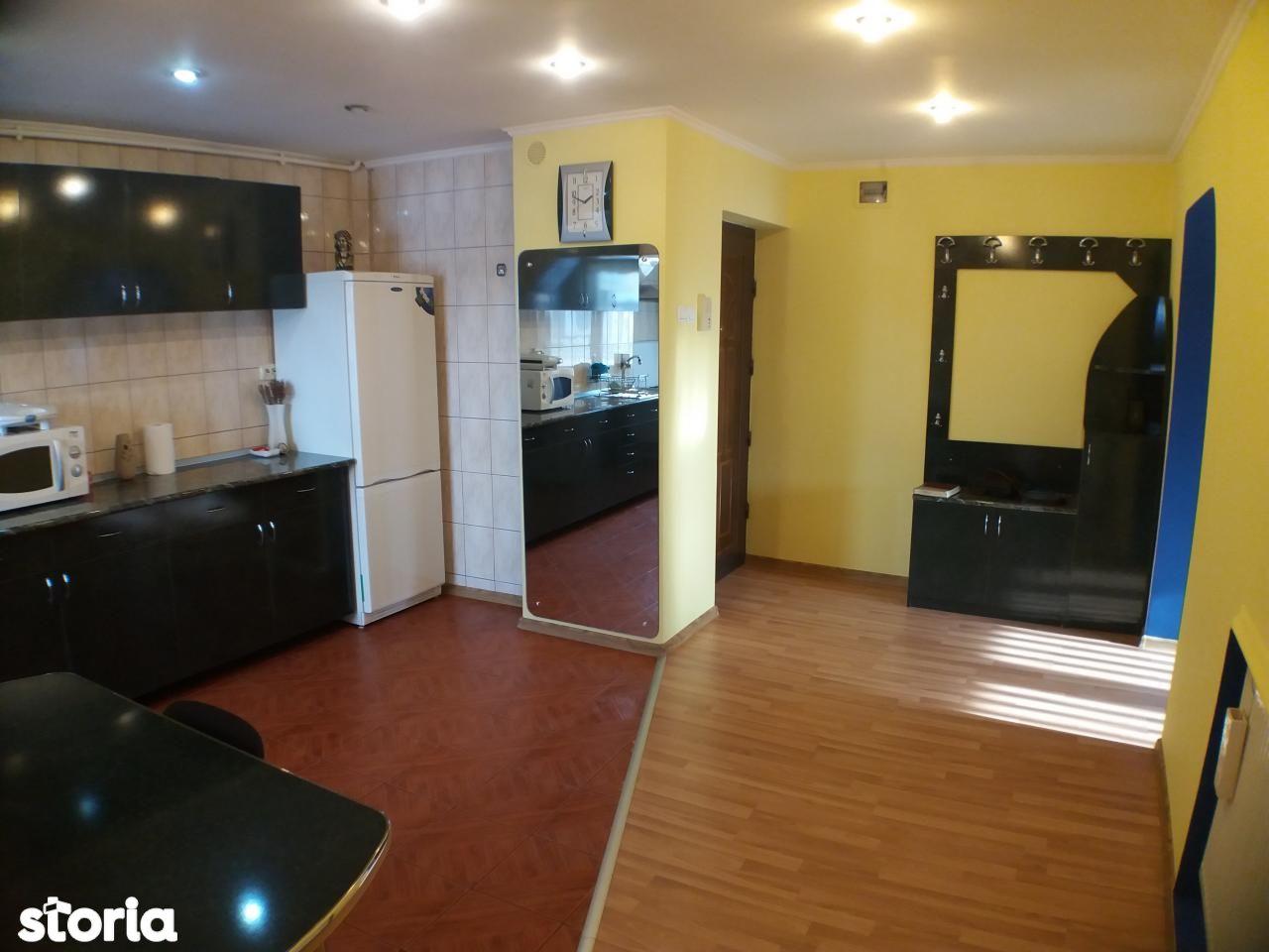 Apartament de inchiriat, Sibiu (judet), Strada Doctor Ioan Lupaș - Foto 2