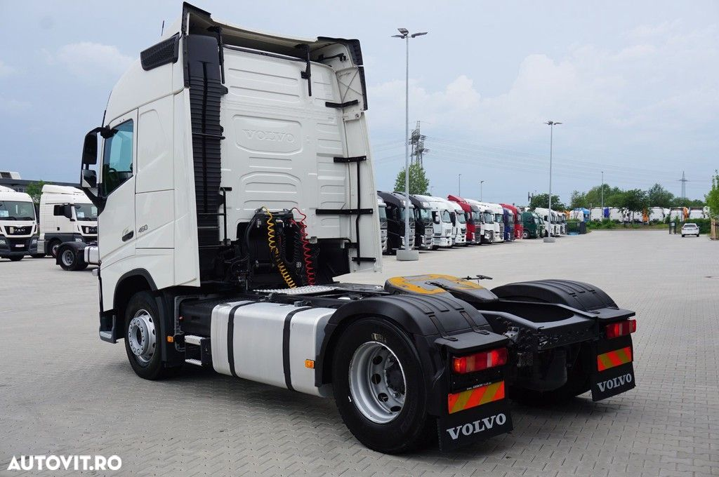 Volvo FH - 8