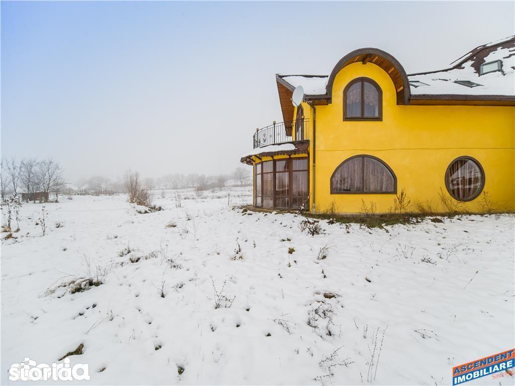 Casa de vanzare, Brașov (judet), Podu Oltului - Foto 15