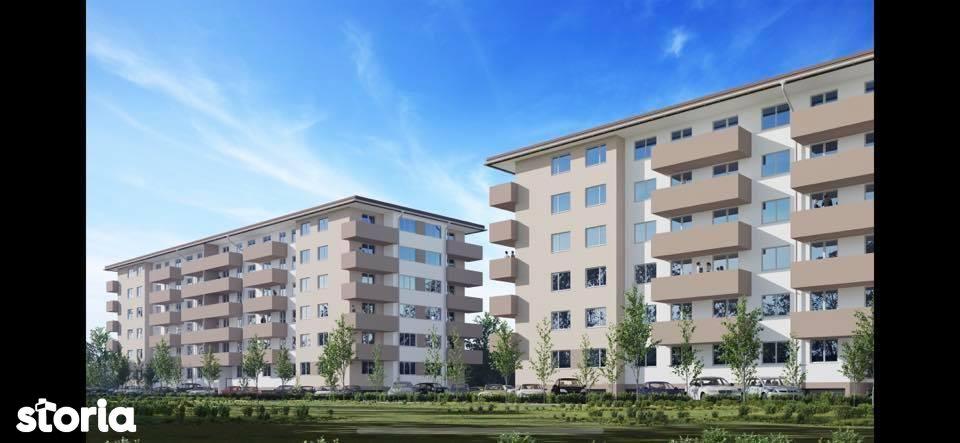 Apartament de vanzare, București (judet), Strada Alunului - Foto 1