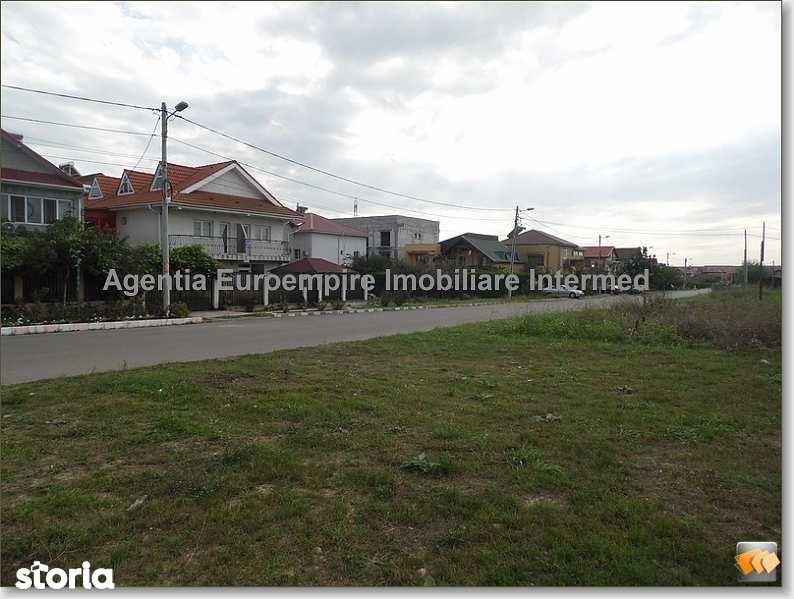 Teren de Vanzare, Constanța (judet), Eforie Nord - Foto 2