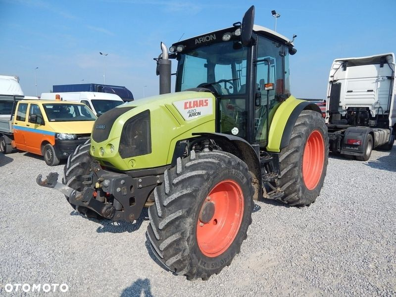 Claas Arion 420 - 5