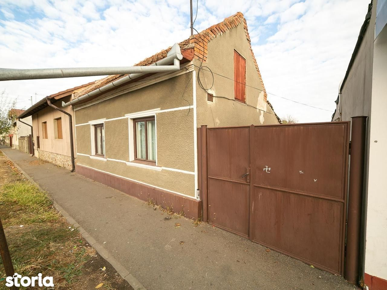 Casa de vanzare, Arad (judet), Strada Independenței - Foto 9