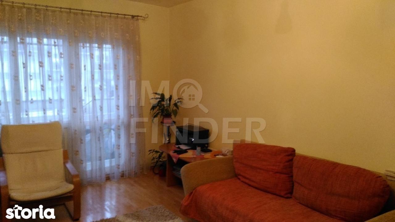 Apartament de vanzare, Cluj (judet), Strada Observatorului - Foto 1