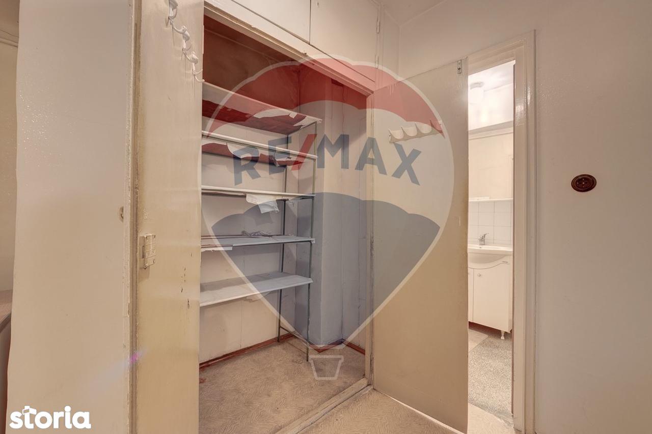 Apartament de vanzare, București (judet), Strada Simetriei - Foto 7