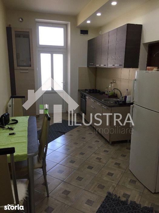 Apartament de inchiriat, Cluj (judet), Strada Onisifor Ghibu - Foto 4