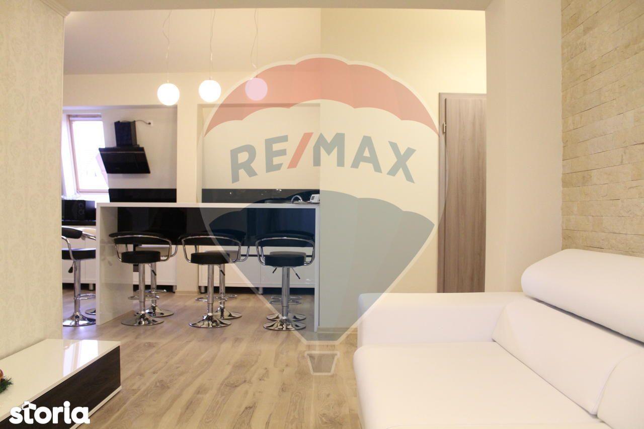 Apartament de vanzare, Cluj (judet), Strada Wolfgang Amadeus Mozart - Foto 7