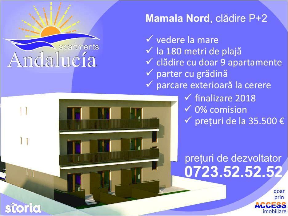Apartament de vanzare, Constanța (judet), Strada B4 - Foto 8