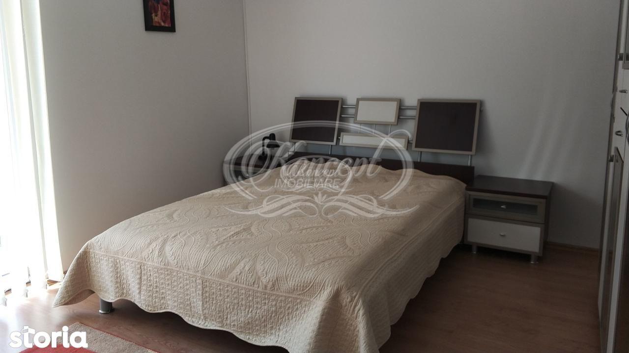 Apartament de inchiriat, Cluj (judet), Strada George Bacovia - Foto 4
