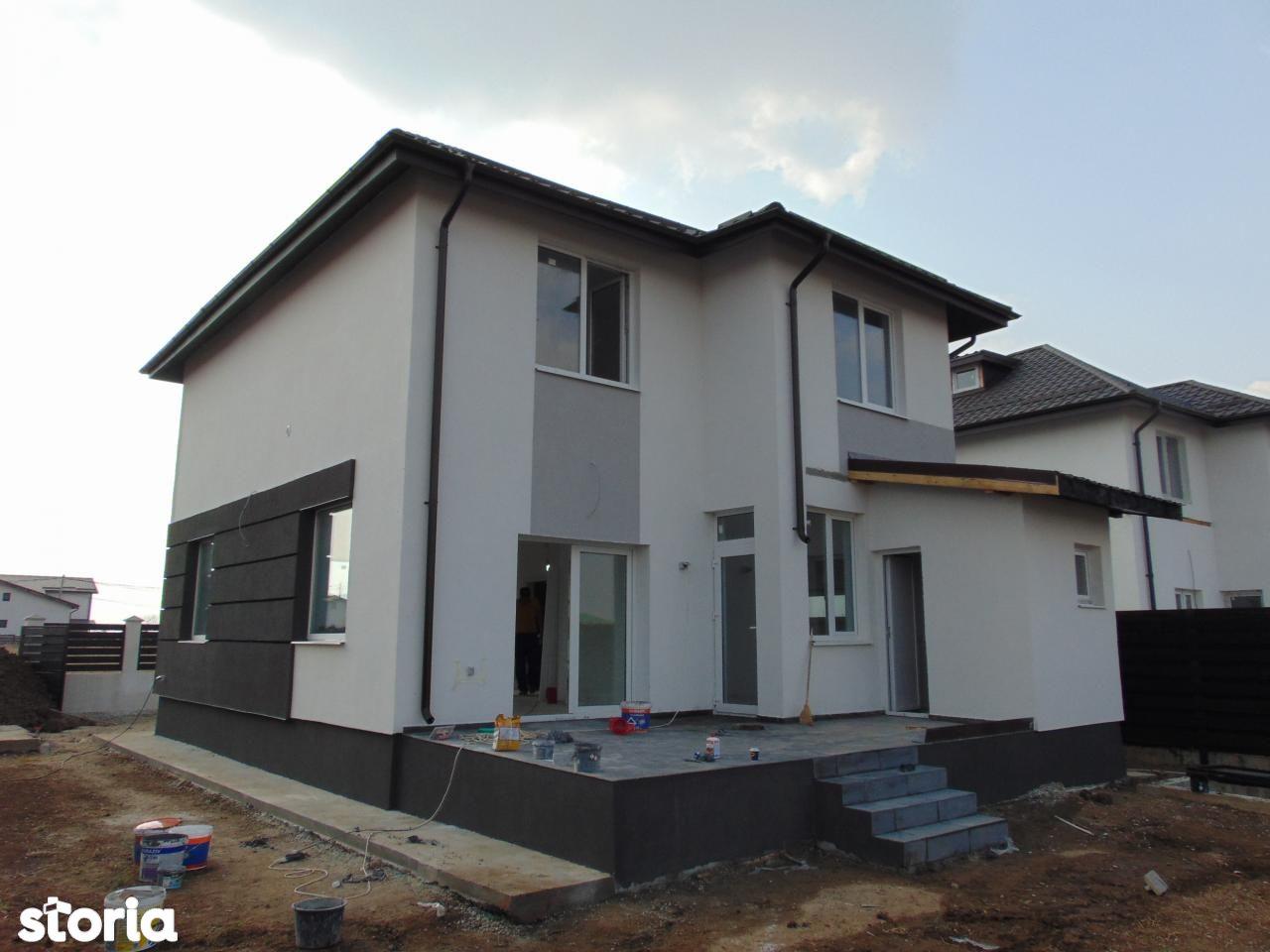 Casa de vanzare, Giurgiu (judet), Bâcu - Foto 3