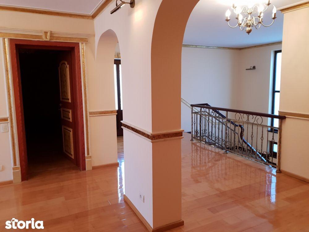 Casa de vanzare, București (judet), Pădurea Băneasa - Foto 10