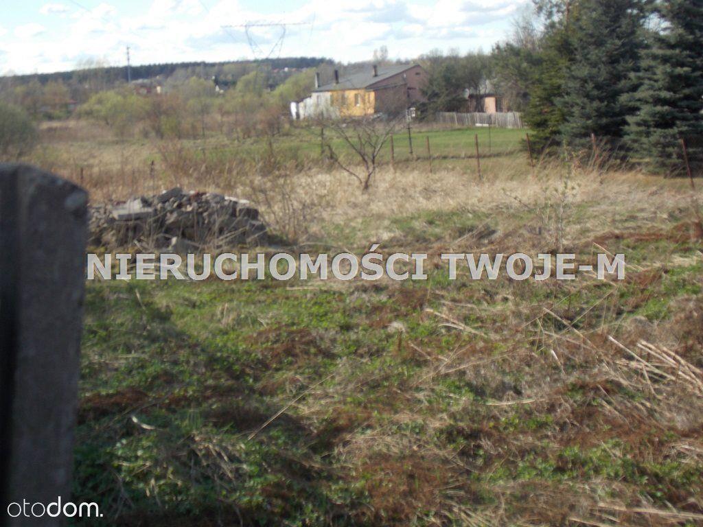 Działka na sprzedaż, Starachowice, starachowicki, świętokrzyskie - Foto 4